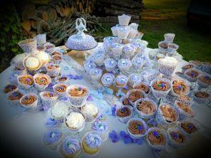 My nephew's wedding.