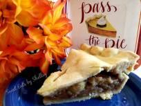 Apple Pie season!